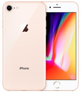Reset iPhone 8 or iPhone 8 plus